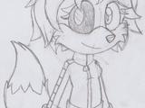Tinashe the Fox