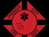 Emerald City Fire Department