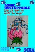 Cover Folge 04. Angel the Hedgehog das neue Orakel von Delphi - Kopie (2)