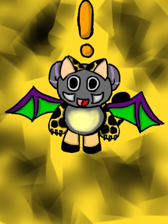 Champ the Chao