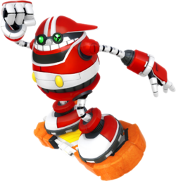 Sonic Riders Velocity E 10000r Artwork.png