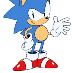 Sonic the Hedgehog (Mania Universe)