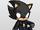 Black the Hedgehog