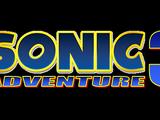 Sonic Adventure 3: GX