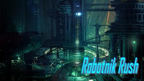 Robotnik Rush