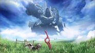 Xenoblade Chronicles OST - Zanza's World