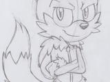 Artyom the Fox