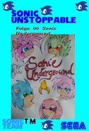 Sonic Unstoppable - Folge 06 Sonic Underground