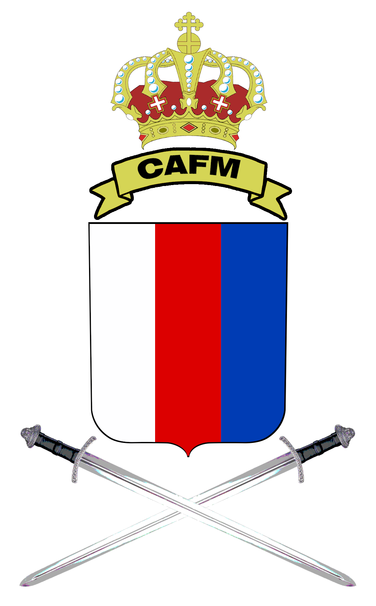 Crown Armed Forces of Mobius