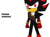 Shadow the Hedgehog (Animated)
