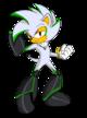 Aeon the hedgehog by x themysticalrose x-d9hso1y