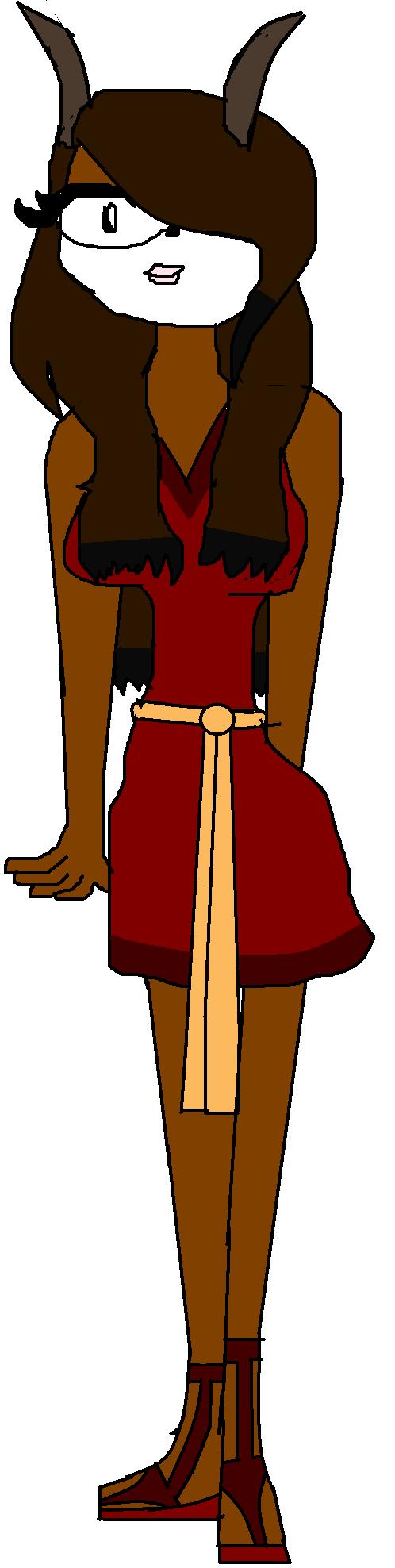 Ramira the Goat