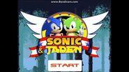 Sonic & Jaden Pre-launch Trailer
