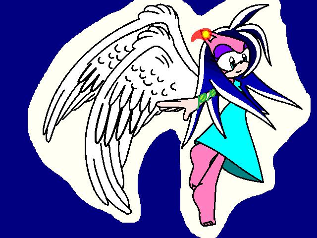 Archangel Aphrodite