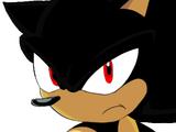 """Dark """"Lee"""" Hedgehog"""