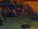 Port Mobius (AngieYaz Sonic Underground reboot)