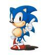 Classic Sonic 2