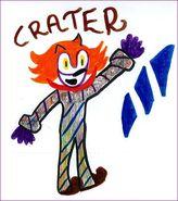Cratrer