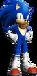 Sonic the Hedgehog Artwork - New Sonic the Hedgehog