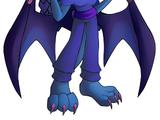 Elly the Dragon