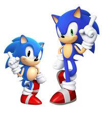 Sonic – Classic & Modern.jpg
