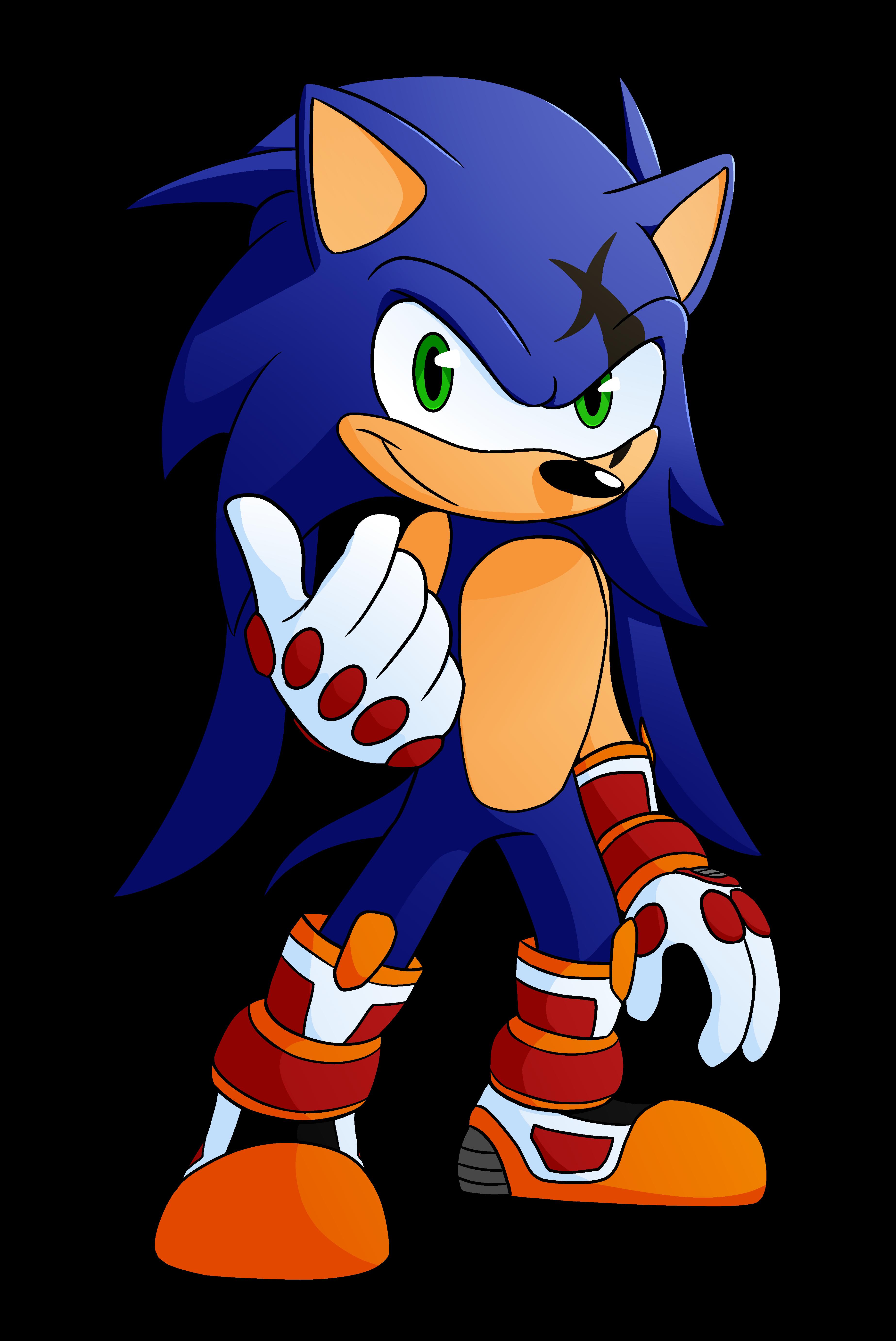 Arclight Maurice Hedgehog