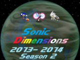 Roleplay:(Free join) Sonic Dimensions