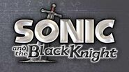 Sir Gawain Appears - Sonic and the Black Knight OST
