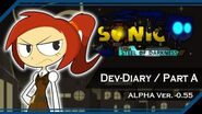 Sonic and the Steel of Darkness Dev Diary -0