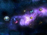 Lylat system (AngieYaz Sonic Underground reboot)