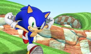 Sonic Dash(Asaf 03 Productions version)