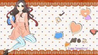 【DECO*27_初音ミク】「おじゃま虫」English_Cover【Mes】-0