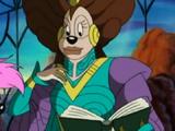 Lady Windermere (AngieYaz Sonic Underground reboot)