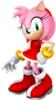 Sonic Legacy Amy