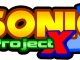 Sonic Project X 2