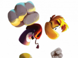 Rayman (Crossover Character)