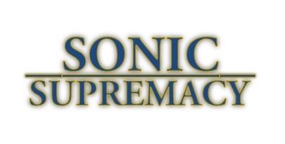 Sonic Supremacy