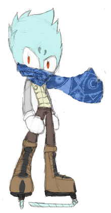 Rigel the Seal colored sketch.png