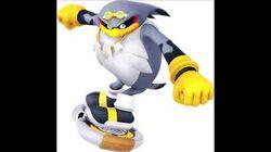 Sonic Riders Velocity - Storm The Albatross Unused Voice Clips