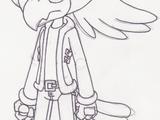 Jayce the Cockatoo