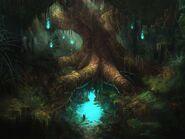 Cosmin-tirlea-mystical-tree