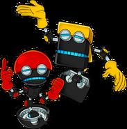 STH2D OrbotCubot