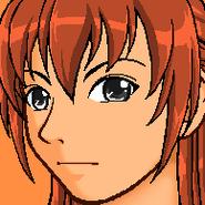 Anime Freckles
