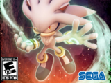 Silver the Hedgehog (Video Game)