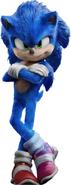 SonicMovie Sonic Speed Limit
