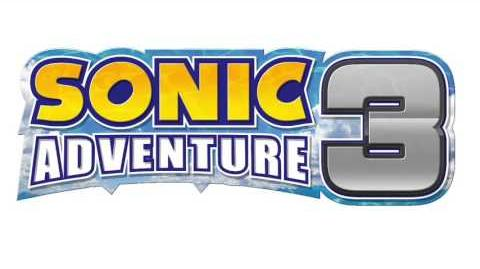 Sonic Adventure 3 (SA3)/ List of Stages