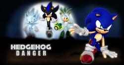 Hedgehog danger wallpaper by nibroc rock dc08ba7.png