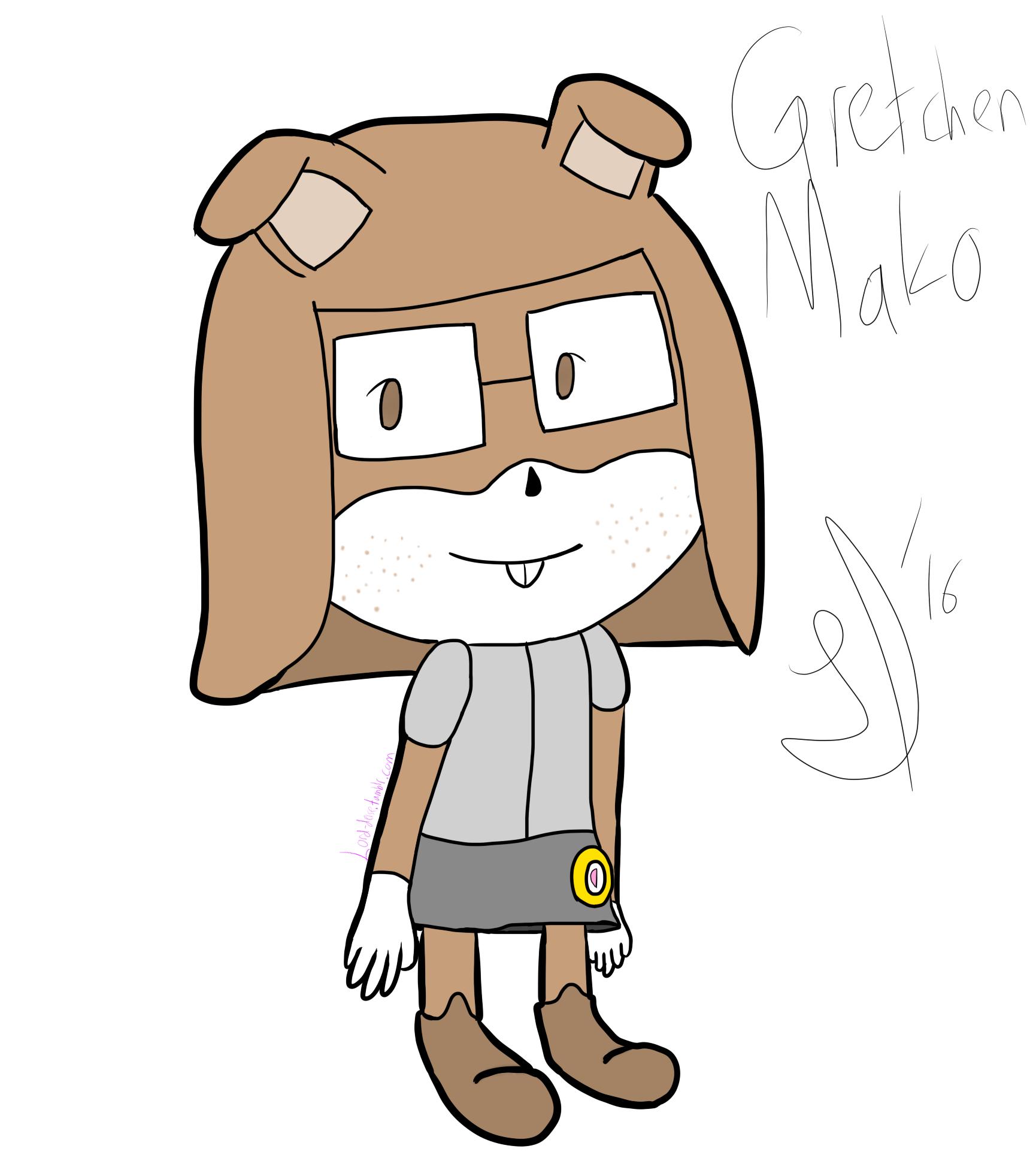 Gretchen Mako