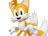 Tails (Re: Sonic GX)