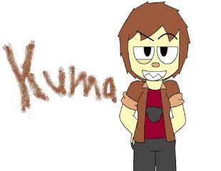 Kuma the Beast Witch